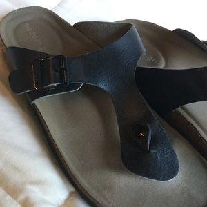 """""""Boise"""" Madden Girl Sandals"""